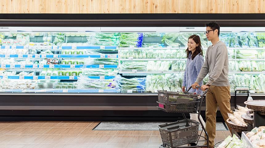 Grocery, Giant Hypermarket