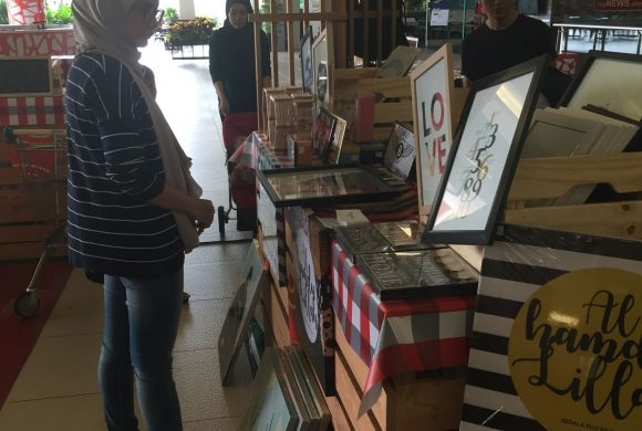 STAR AVENUE LIFESTYLE MALL THROWS A MARKET PLACE CELEBRATION