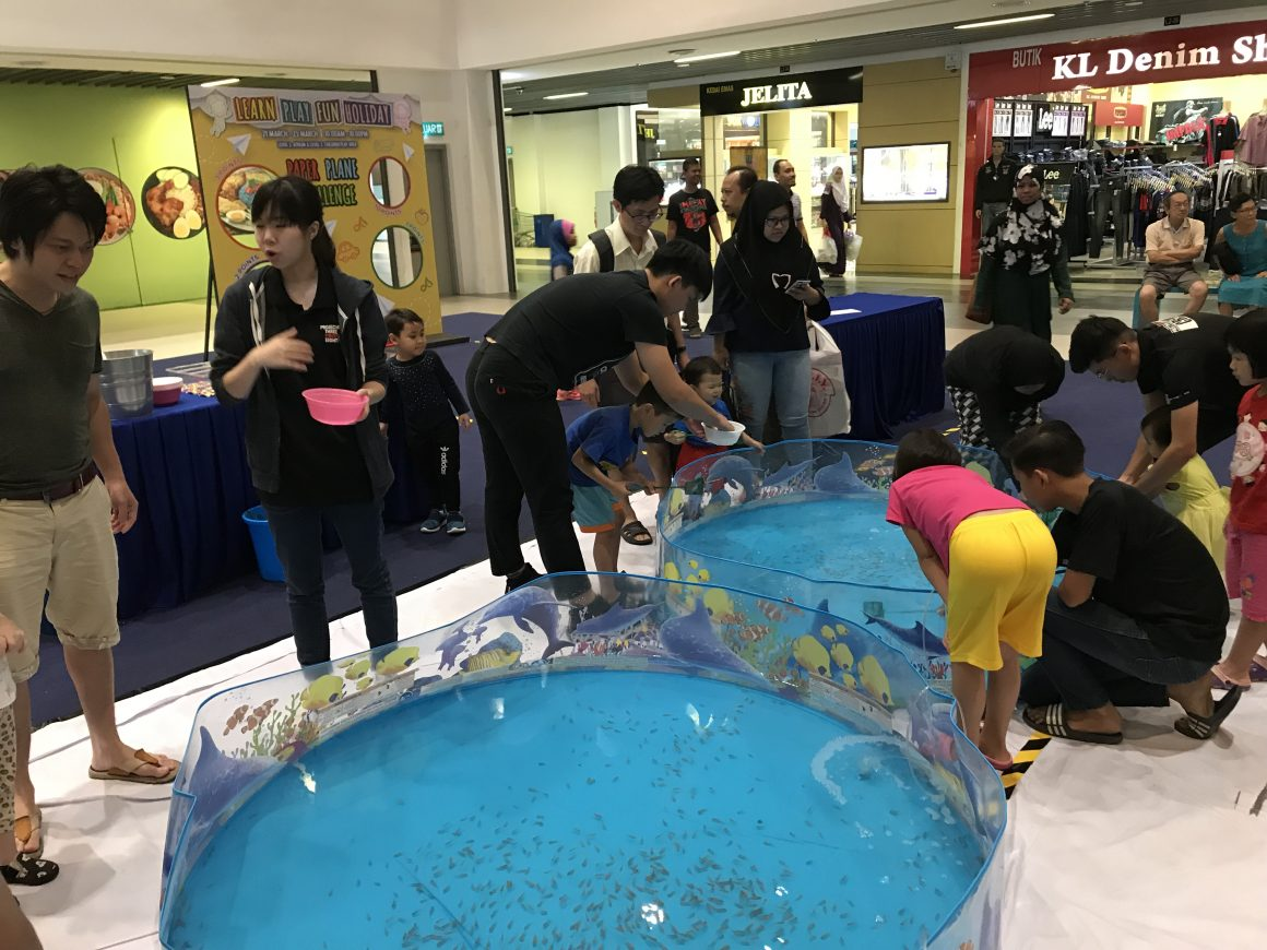 LEARN FUN PLAY SCHOOL HOLIDAY EVENT 2018