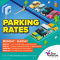 NEW PARKING RATE