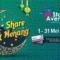 ✨Mari-lah Bergembira Raya- Like • Share • Tag & Menang✨