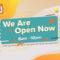 NSK Opening Promos ✨
